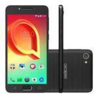 Smartphone Alcatel A5 Max Desbloqueado GSM Dual Chip 32GB Android 6.0 Preto ff84d981ff