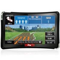 GPS Guia Quatro Rodas 7 TV Digital MTC4761