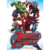 Marvel - the avengers vault