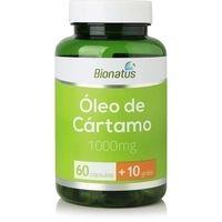 Suplemento Bionatus Óleo de Cártamo 60 Cápsulas