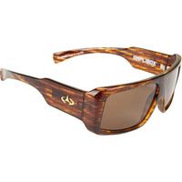 1f72e582e968f Óculos Evoke Amplibox Velocidade de Tartaruga Gold Brown total   JáCotei