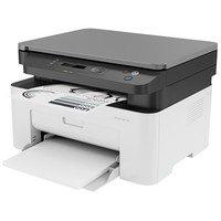 Impressora Multifuncional Hp Laser 135a Preto E Branco