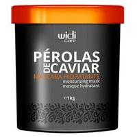 Máscara Hidratante Widi Care Pérolas De Caviar 1Kg