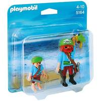 Playmobil Temas Piratas 5164