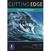 Cutting Edge Pre-intermediate - St.b.
