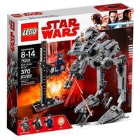 Lego Star Wars At st Da Primeira Ordem 75201