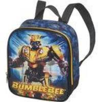 Lancheira Transformers Bumblebee Glitch - Pacific