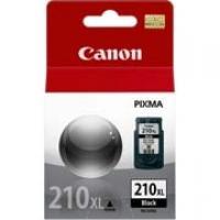 Cartucho de Tinta Canon Elgin PG210XL Preto