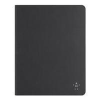 Capa para iPad 3 Preto e Cinza Belkin