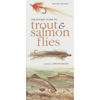 The Pocket Guide to Trout & Salmon Flies