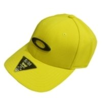 Boné Oakley Tincan Cap Blazing Yellow