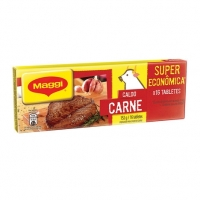 Caldo de Carne com Sal Maggi 152g