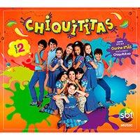 Chiquititas - Volume 2