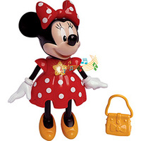 Minnie Conta Histórias Disney Elka