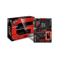 Placa Mae ASROCK ATX (AM4) DDR4 - FATAL1TY AB350 Gaming K4