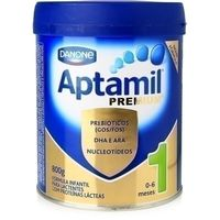 Suplemento Support Nutrition Aptamil 1 800g