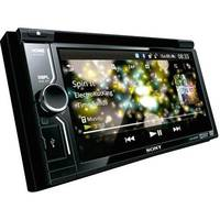 Central Multimídia Automotivo Sony XAV-602BT 6,1