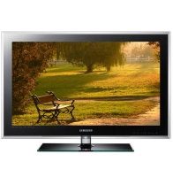 TV LCD 32 Full HD Samsung LN32D550K7GX