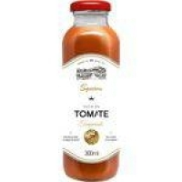 Suco Integral Tomate Temperado 300 Ml- Superbom