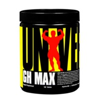 GH MAX (180tabs) Universal Nutrition