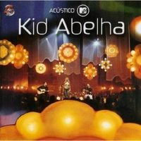 Kid Abelha Acústico Mtv - Cd Rock
