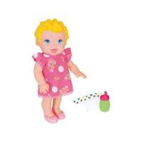 Boneca Super Toys Baby Collection Faz Xixi