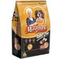 Ração Magnus Todo Dia Para Cães Adultos - 25 Kg
