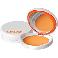 Pó Compacto Heliocare Max Defense FPS 50 Oil Free Light