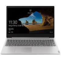 Notebook Lenovo Ideapad S145-15API - AMD Ryzen 5 3500U, 15,6