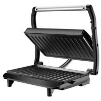 Press Grill Master Press Mondial Pg-01 Inox