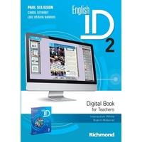 English id 2 - digital book - 2 ano