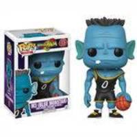 Boneco Funko Pop Space Jam M3 Blue Monster 414