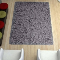 Tapete de Sala Stark Quartzo Shaggy Tufting Joy 200x300cm