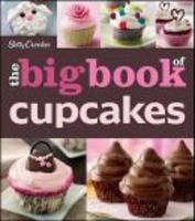 Betty Crocker Big Book Of Cupcakes 2011 Edição 1