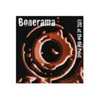 CD Bonerama - Live at the Old Point (Importado)