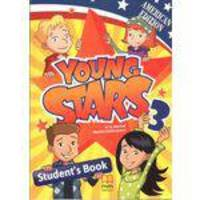 Young Stars American Edition 3 - Student's Book - Mm Publications