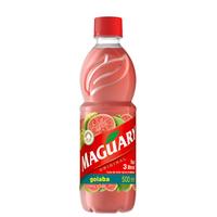 Suco Maguary Integral de Goiaba 500 ml Empresa Brasileira de Bebidas