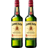Kit com 2 Whiskies Jameson 1 Litro