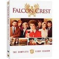 DVD - Box Falcon Crest Season (4 Discos)