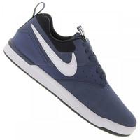 Tênis Nike SB Zoom Ejecta Masculino Azul Escuro e Branco  6afae22a2b092