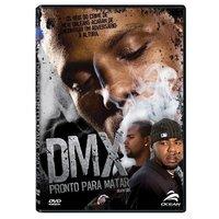 Dmx - Pronto Para Matar Phenomenon - Multi-Região / Reg.4