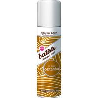 Shampoo Seco Batiste Castanho 200ml
