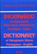 Dicionário de Expressão Idiomática Metafóricas Português-Inglês