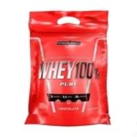 Whey 100% Pure Refil (907g) - Integralmédica