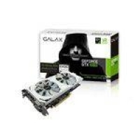 Placa De Video Galax Geforce Gtx 1060 Ex Oc White 6gb Ddr5 192 Bits - 60nrh7dvm3we