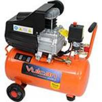 Compressor de Ar Vulcan 2,5HP Volts 25L Vazão 160L/min. 115psi/8bar