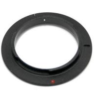 Anel JJC Reverso de Lente 77mm para Canon EOS