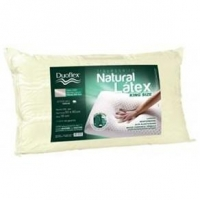Travesseiro Duoflex Latex Natural 45x65