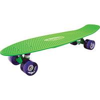 Skate Cruisers 4Fun 27 4 Fun Skateboards Green