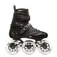 Patins Inline Roces X35 3x110mm - Invisible Frame